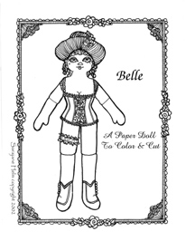 BelleT